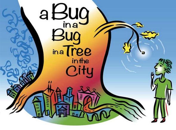 Bug in a Bug