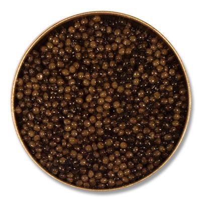 caviar-dish
