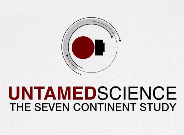 Untamed Science